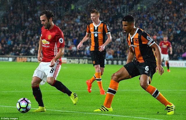 Hull City 0-1 Man Utd: Miếng ngon dành phần cuối - Ảnh 3.