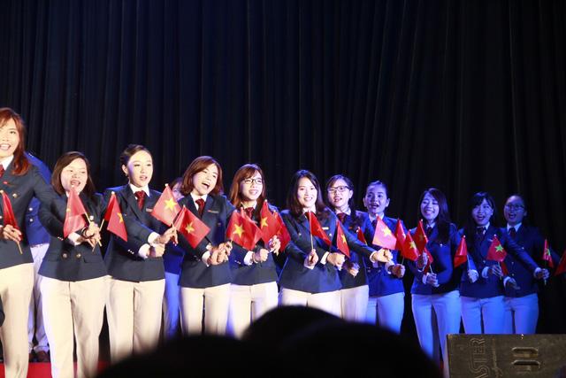Đoàn đại biểu SSEAYP 2016 sẽ mang tới bạn bè quốc tế những tiết mục gì? - Ảnh 3.