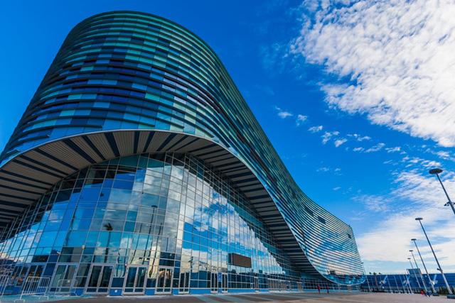 12 sân vận động đẹp nhất thế giới từng tổ chức Olympic - Ảnh 6.