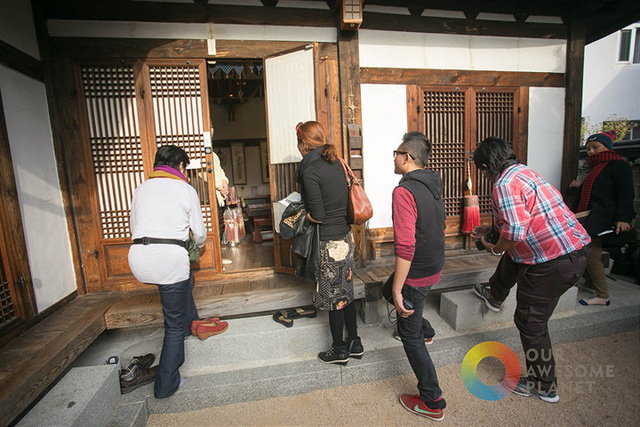 Những nút thắt truyền thống của Hàn Quốc - Ảnh 3.