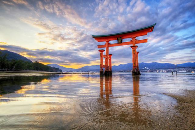 Ngất ngây với những điểm chụp ảnh đẹp nhất Nhật Bản - Ảnh 6.