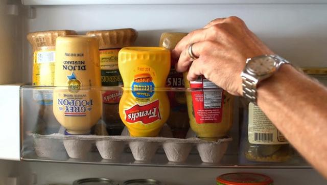 10 cách sắp xếp đồ trong tủ lạnh hợp lý nhất - Ảnh 4.