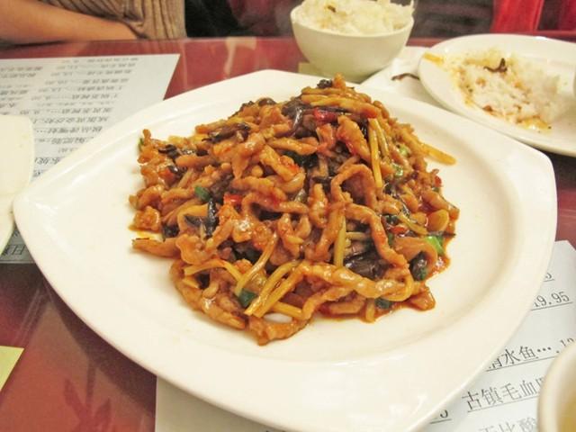 15 món ăn ngon khó cưỡng của ẩm thực Trung Quốc - Ảnh 9.