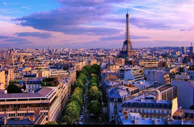 Dự đoán top 10 thành phố hút khách nhất 2016: Paris, New York khó về nhất - Ảnh 3.