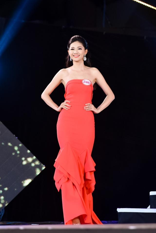 6 gương mặt được kỳ vọng làm nên chuyện tại CK Hoa hậu Việt Nam 2016 - Ảnh 14.