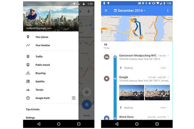 Pokémon GO: Xem lộ trình săn Pokémon trên Google Maps - Ảnh 2.