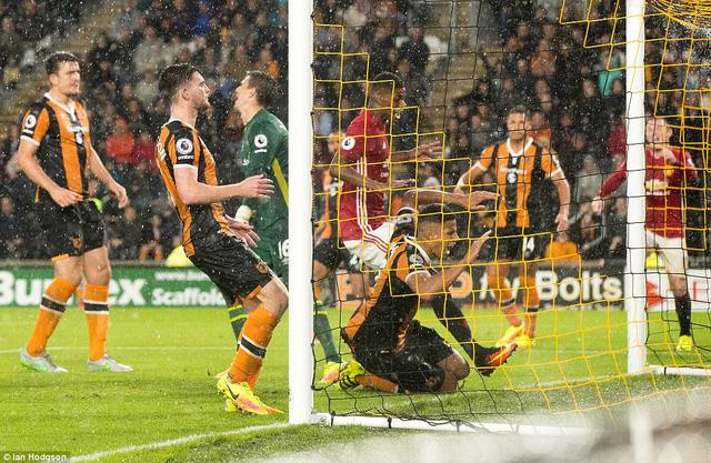 Hull City 0-1 Man Utd: Miếng ngon dành phần cuối - Ảnh 12.