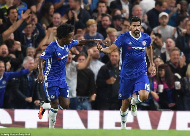 Liverpool xuất sắc đánh bại Chelsea ngay tại Stamford Bridge - Ảnh 2.