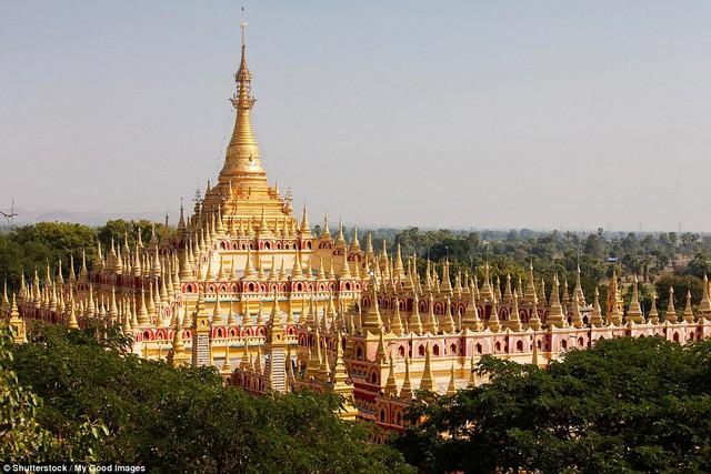 Chùa Trấn Quốc lọt top những ngôi chùa đẹp nhất thế giới - Ảnh 9.