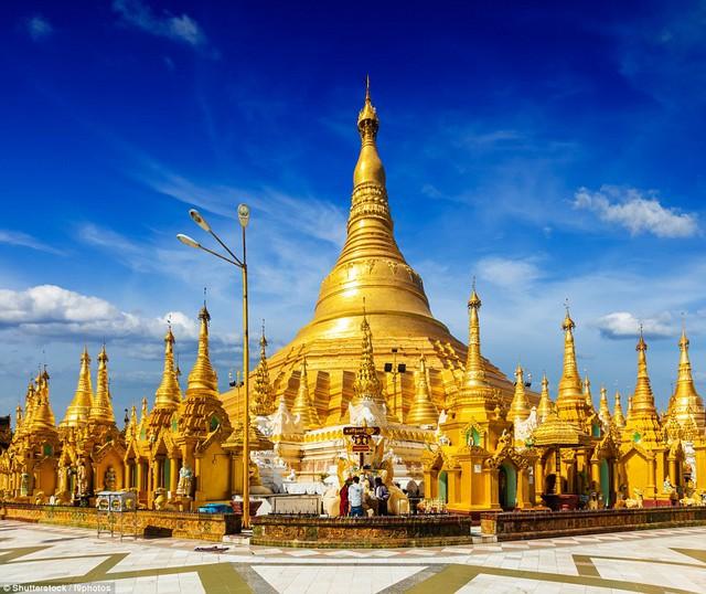 Chùa Trấn Quốc lọt top những ngôi chùa đẹp nhất thế giới - Ảnh 11.