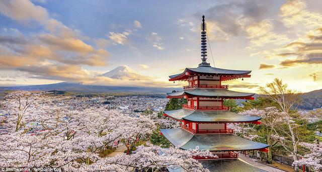 Chùa Trấn Quốc lọt top những ngôi chùa đẹp nhất thế giới - Ảnh 7.