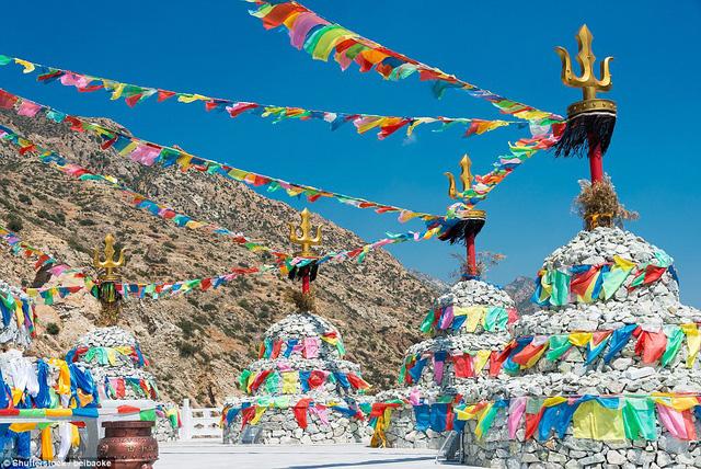 Chùa Trấn Quốc lọt top những ngôi chùa đẹp nhất thế giới - Ảnh 8.