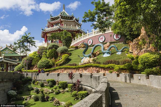 Chùa Trấn Quốc lọt top những ngôi chùa đẹp nhất thế giới - Ảnh 5.