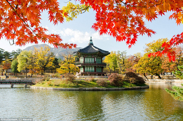 Chùa Trấn Quốc lọt top những ngôi chùa đẹp nhất thế giới - Ảnh 10.