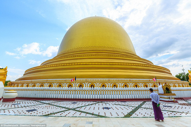Chùa Trấn Quốc lọt top những ngôi chùa đẹp nhất thế giới - Ảnh 3.
