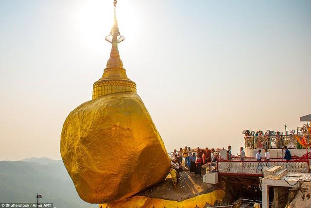 Chùa Trấn Quốc lọt top những ngôi chùa đẹp nhất thế giới - Ảnh 4.