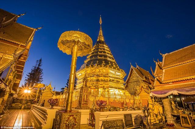 Chùa Trấn Quốc lọt top những ngôi chùa đẹp nhất thế giới - Ảnh 6.