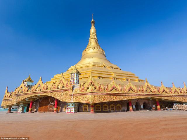 Chùa Trấn Quốc lọt top những ngôi chùa đẹp nhất thế giới - Ảnh 2.