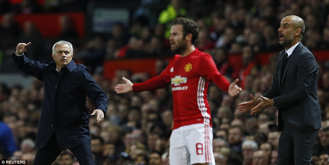 VIDEO, Man Utd 1-0 Man City: Khoảnh khắc ngôi sao - Ảnh 3.