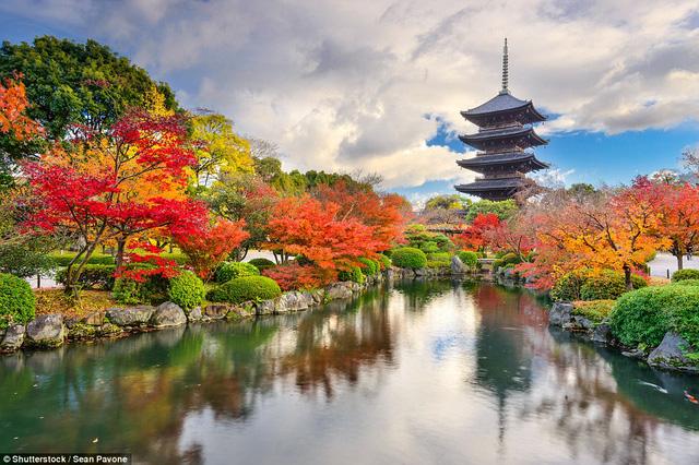 Chùa Trấn Quốc lọt top những ngôi chùa đẹp nhất thế giới - Ảnh 16.
