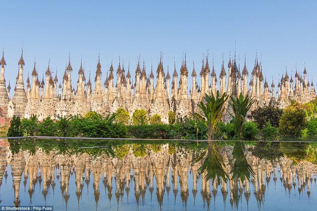 Chùa Trấn Quốc lọt top những ngôi chùa đẹp nhất thế giới - Ảnh 12.