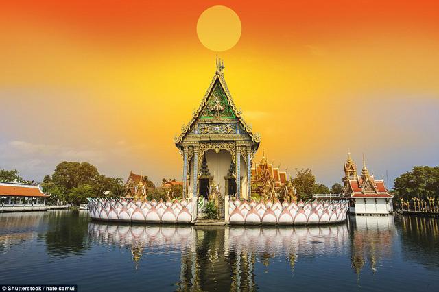 Chùa Trấn Quốc lọt top những ngôi chùa đẹp nhất thế giới - Ảnh 13.