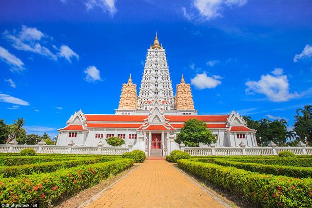 Chùa Trấn Quốc lọt top những ngôi chùa đẹp nhất thế giới - Ảnh 14.