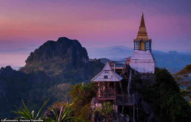 Chùa Trấn Quốc lọt top những ngôi chùa đẹp nhất thế giới - Ảnh 15.