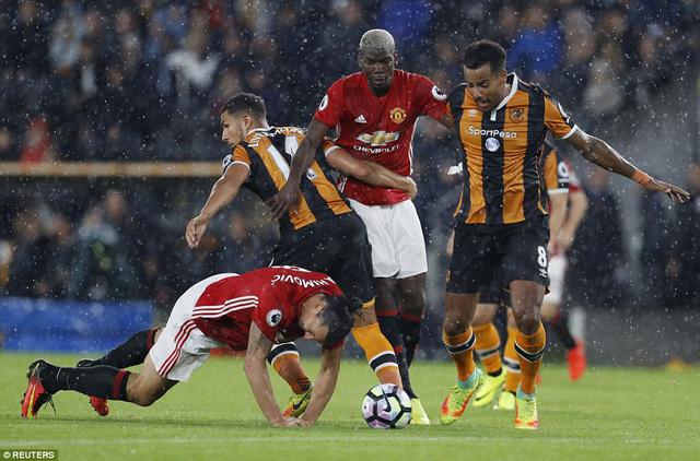 Hull City 0-1 Man Utd: Miếng ngon dành phần cuối - Ảnh 4.