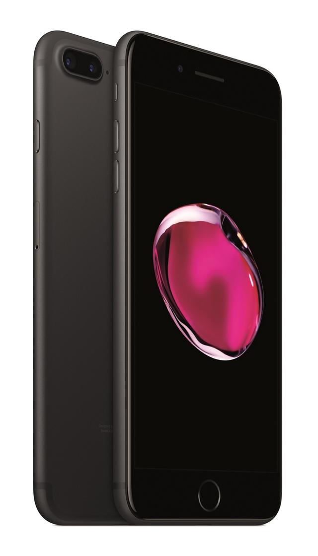 Cận cảnh iPhone 7, iPhone 7 Plus phiên bản màu đen mới cực chất - Ảnh 22.