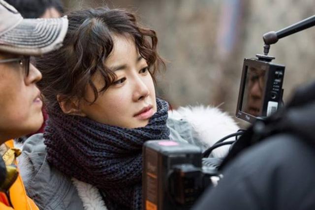 Khám phá hậu trường thú vị của phim Hàn Quốc Tình yêu ngay thẳng - Ảnh 10.