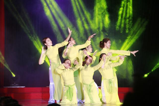 Đoàn đại biểu SSEAYP 2016 sẽ mang tới bạn bè quốc tế những tiết mục gì? - Ảnh 4.
