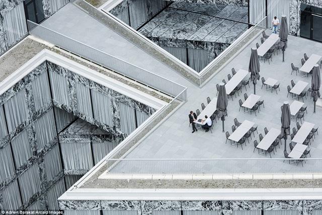 Những kiến trúc đẹp mê hoặc qua ống kính của các nhiếp ảnh gia - Ảnh 3.