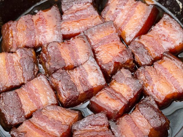 15 món ăn ngon khó cưỡng của ẩm thực Trung Quốc - Ảnh 10.