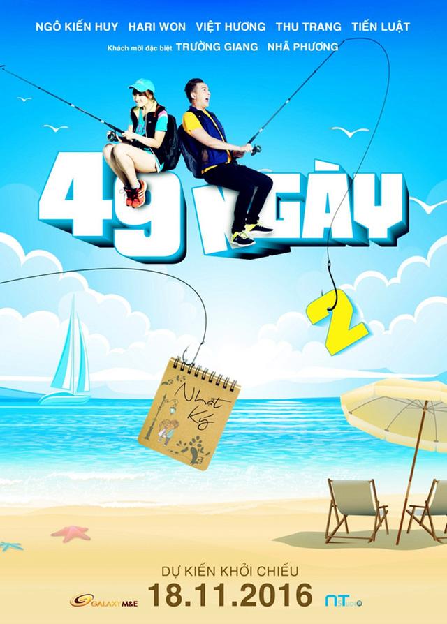 Những bộ phim điện ảnh Việt không nên bỏ lỡ trong tháng 11 - Ảnh 5.