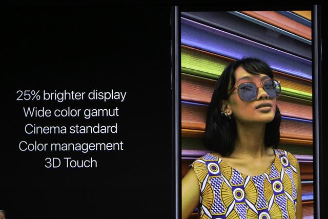 iPhone 7, iPhone 7 Plus và 10 nâng cấp chắc chắn móc túi fan Apple - Ảnh 8.