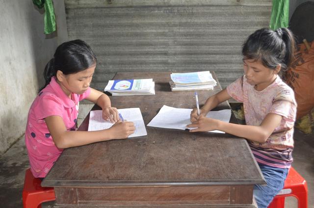 TTCE khám sàng lọc miễn phí cho 1.500 trẻ em tại Hà Tĩnh - Ảnh 3.