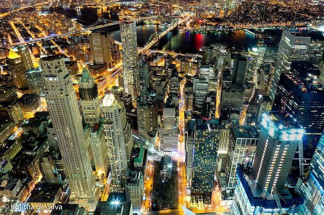 Dự đoán top 10 thành phố hút khách nhất 2016: Paris, New York khó về nhất - Ảnh 5.