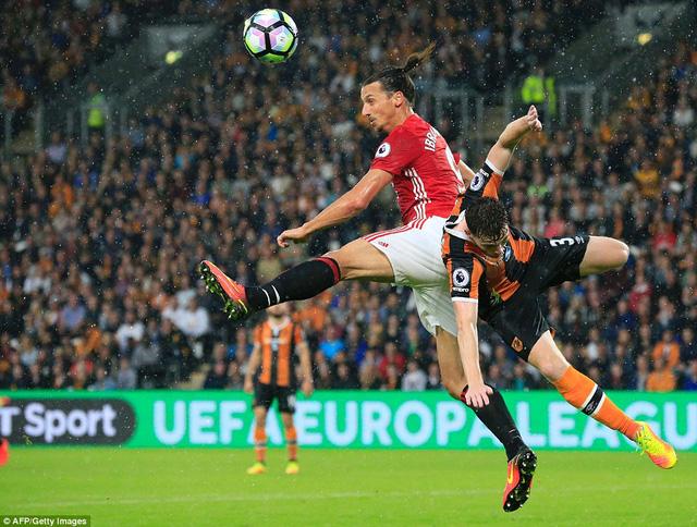 Hull City 0-1 Man Utd: Miếng ngon dành phần cuối - Ảnh 5.