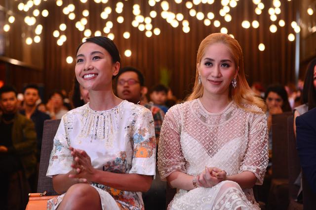 Khánh Thi, Phan Hiển tình tứ dự sự kiện So you think you can dance 2016 - Ảnh 3.