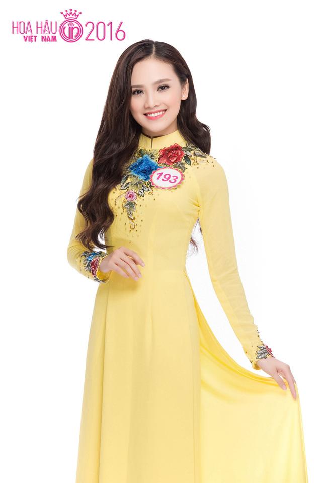 6 gương mặt được kỳ vọng làm nên chuyện tại CK Hoa hậu Việt Nam 2016 - Ảnh 8.