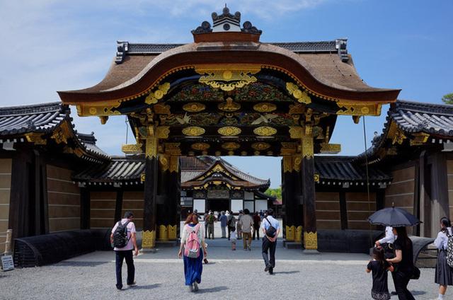 Chiêm ngưỡng 11 tòa lâu đài lộng lẫy nhất Nhật Bản - Ảnh 8.