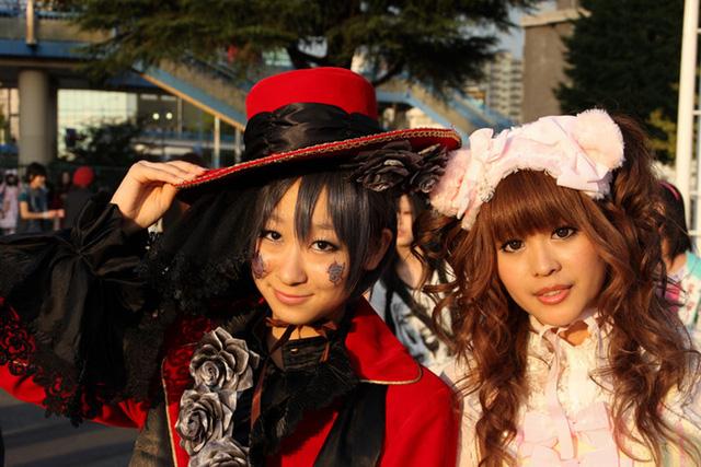 Ngất ngây với những điểm chụp ảnh đẹp nhất Nhật Bản - Ảnh 8.