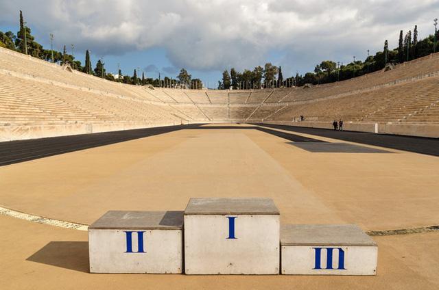 12 sân vận động đẹp nhất thế giới từng tổ chức Olympic - Ảnh 9.