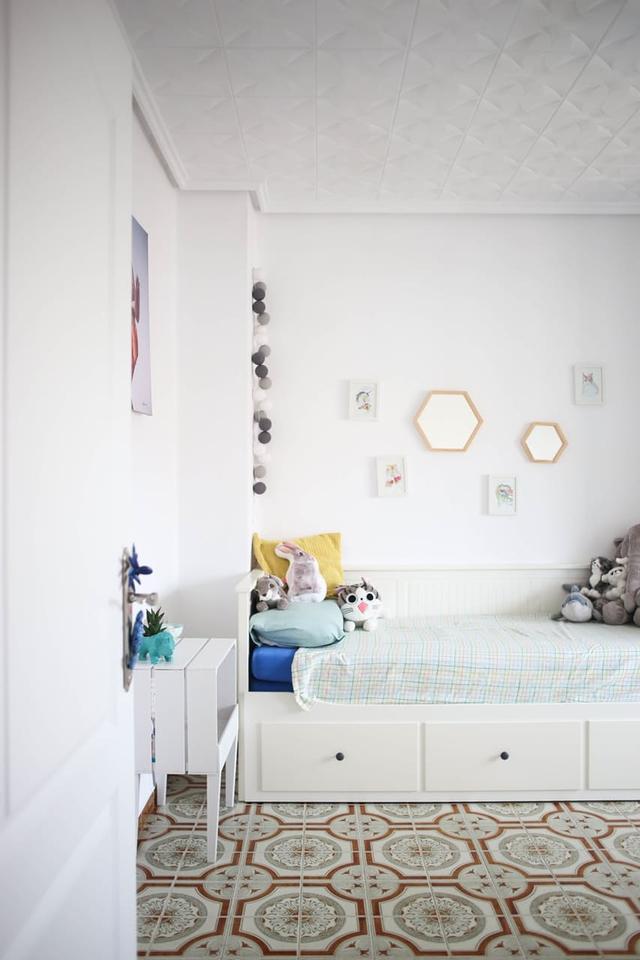 Mê mẩn căn hộ 120m2 với phong cách Địa Trung Hải - Ảnh 14.
