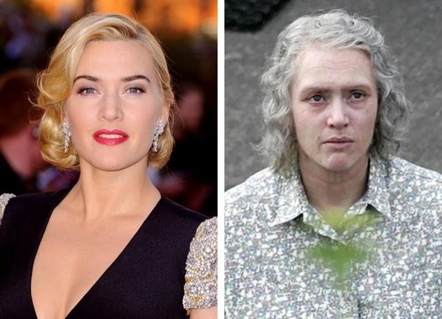 15 mỹ nhân Hollywood sẵn sàng trả giá sắc đẹp vì vai diễn - Ảnh 5.