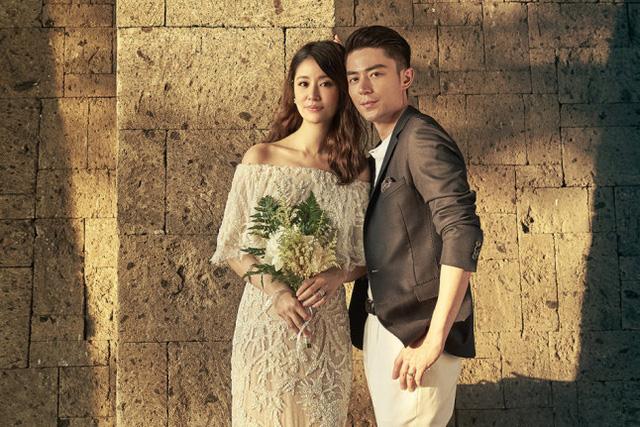 Lâm Tâm Như lãnh đạm trước tin đồn mang thai để ép cưới Hoắc Kiến Hoa - Ảnh 2.
