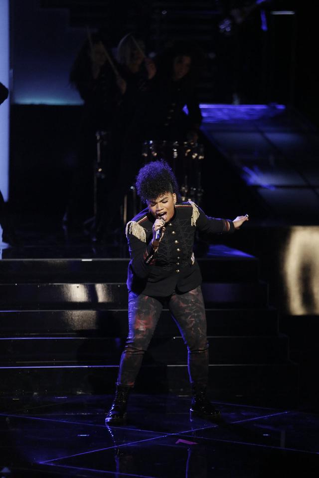 Xác định top 4 vào chung kết The Voice Mỹ, Miley Cyrus trắng tay - Ảnh 2.