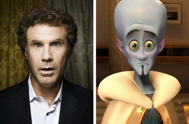 Điểm mặt những nhân vật hoạt hình lấy cảm hứng từ sao Hollywood - Ảnh 7.