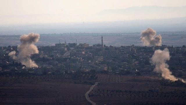 Họp khẩn về Syria: Mỹ và Nga không ngừng đổ lỗi cho nhau - Ảnh 1.